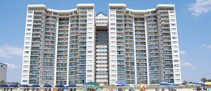 Ocean bay club north myrtle beach sc winter monthly rentals - 4 bedroom condos in myrtle beach sc ...
