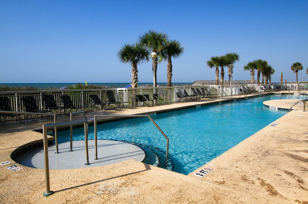 Crescent Shores Oceanfront Monthly Rentals Available At Great Rates
